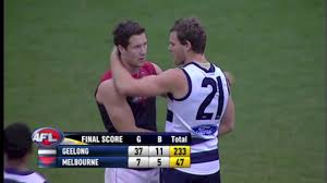 Most goals ever in an AFL match ...