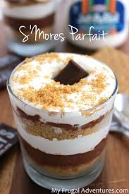 easy s mores parfait recipe my frugal