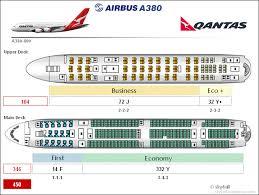 airbus a380 qantas a380 cabin