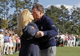 Hilary Watson, wife of golf icon Tom Watson, dies of cancer | The Kansas  City Star