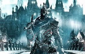 armor ken blade warrior dark souls