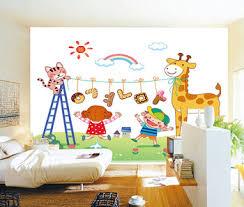 Cartoon Animal Wallpaper Kids Design Wallpaper Simple Cartoon Wallpaper For Kids Room Buy Kids Wallpaper Kids Room Wallpaper Simple Design Wallpaper Product On Alibaba Com