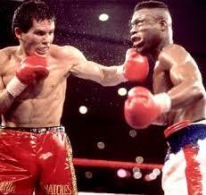 March 17, 1990: Chavez vs Taylor I -- Truly Legendary FightThe Fight City