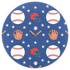 Baseball Rugs Area Rugs Field Rugs Runners