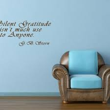 Gratitude Quote Reference Words Decal Vinyl Sticker Wall Decor Vinylwallaccents On Artfire