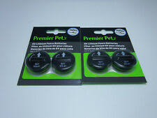 Premier Pet Guardian By Petsafe Gac11 16351 6v Dog Collar Receiver Battery For Sale Online Ebay