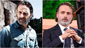 how the cast of the walking dead really