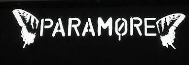 Paramore Music Logo Group Vinyl Decal Sticker Car Window 71037 Ebay