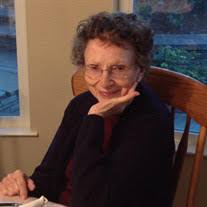 Kathryn Ada Wells Keswick Obituary - Visitation & Funeral Information