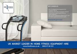 should you or hire gym equipment in