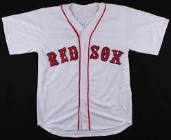Joe Kelly Signed Boston Red Sox Jersey ...