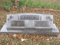 Lela Madge Smith Baker (1924-1993) - Find A Grave Memorial