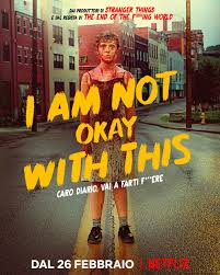 I Am Not Okay With This - Serie TV (2020) - MYmovies.it