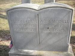 Addie Mitchell Flagg (1862-1958) - Find A Grave Memorial