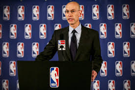 NBA season suspended due to coronavirus ...