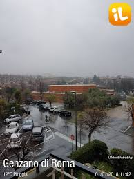 Foto meteo - Genzano di Roma - Genzano di Roma ore 11:42 » ILMETEO.it