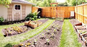 yard garden extension