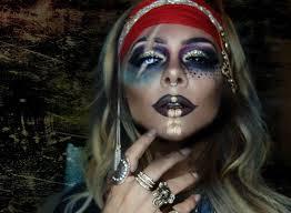 cool pirate makeup ideas saubhaya makeup
