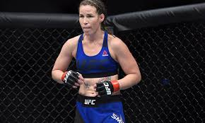 Leslie Smith's complaint against UFC suffers setback after initial win