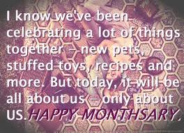 monthsary quotes
