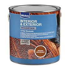 Wood Stain Exterior Paint Wickes Co Uk