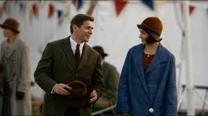 Tom Branson - Lucy Smith | Downton Abbey - YouTube