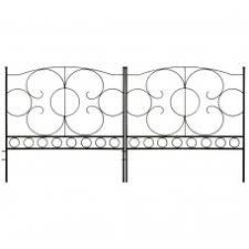 gb 6885 landscaping garden fence