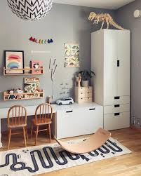 How Lovely Is This Child S Room By Fransandflora Oyoy The Adventure Rug Is Available In Our Sale Kid Room Decor Girls Bedroom Sets Kids Room Design
