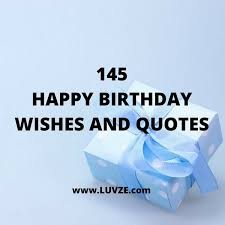 happy birthday quotes wishes greetings and messages