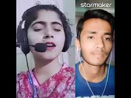 Sing a beautiful love song with priya bhardwaj listen it and like share and  follow me frnds 👍😇😊 - YouTube