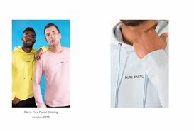 pastel clothing 2019 collection by
