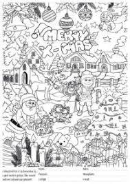 Kleurplatenwedstrijd Kerst Djambo Kidsplaydjambo Kidsplay