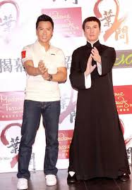 Donnie Yen: No More 'Ip Man' - China.org.cn