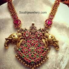 ruby pendant latest jewelry designs