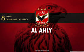 Al Ahly Sc Wallpapers Wallpaper Cave