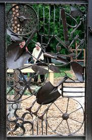 splendid diy garden gates that will