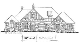 craftsman ranch house plan home plans