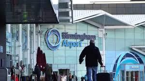 before you travel birmingham airport