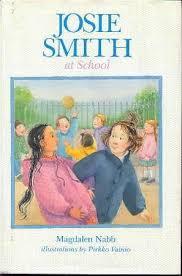 Josie Smith at School by Magdalen Nabb