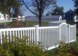 Plain Jane Vinyl Gate Wambam Fence Vinyl Gates Pool Gate Vinyl Fence