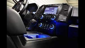 2016 f150 roush truck carbon fiber 3m