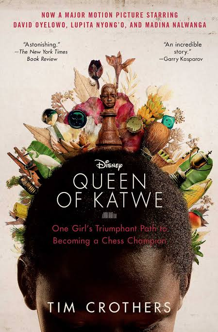 Image result for The Queen of Katwe by Tim Crothers""