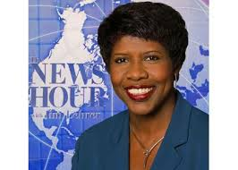 Gwen Ifill honored for journalism excellence | The Baltimore Times ...