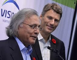 "Vancouver a ""progressive city"" and needs progressive mayor: Ujjal Dosanjh |  Vancouver Observer"