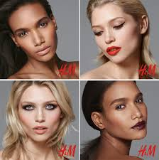 new in h m beauty and makeup makeup4all