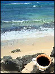 kauai coffee on the beach ❤️ from kauai coffee company s