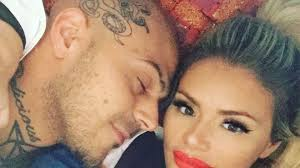 Chloe Sims and Abz have been keeping a HUGE secret about their relationship  | Closer