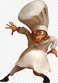 Ian Holm Ratatouille Skinner Animation Chef, PNG, 1002x1439px, Ian ...