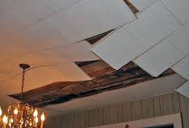 armstrong ceiling install
