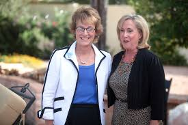 Wendy Rogers & Ann Wagner   Wendy Rogers and Congresswoman A…   Flickr